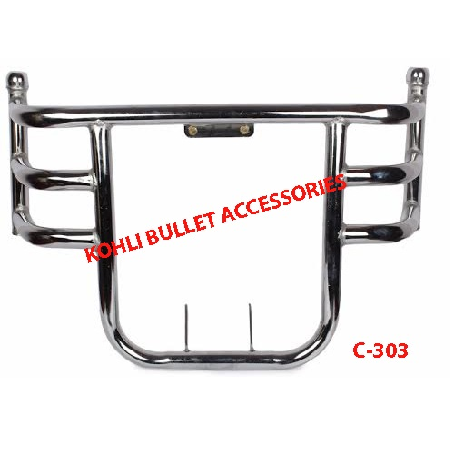 Bullet Accessories in delhi