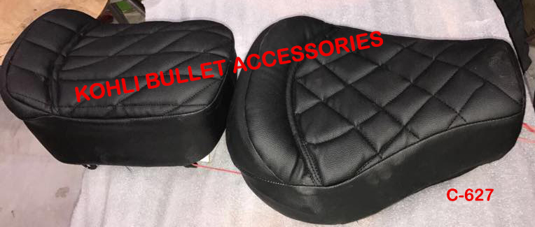 Admirable Seats For Royal Enfield Seat Cover For Royal Enfield Evergreenethics Interior Chair Design Evergreenethicsorg